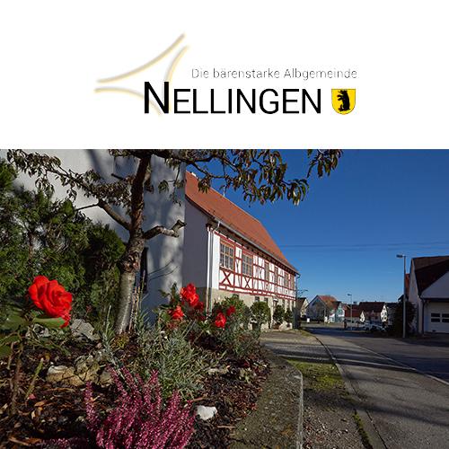 Vereine Gemeinde Nellingen